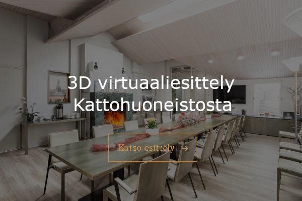 3D esittely Eteläesplanadi