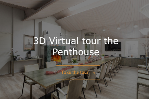 3D virtual tour of the Penthouse